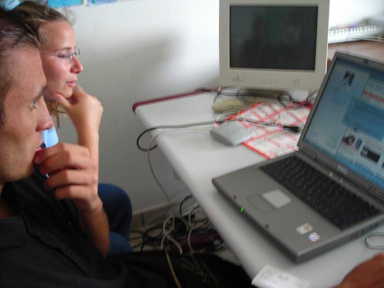 Stage planeur à Nogaro: le récit DSCN1037